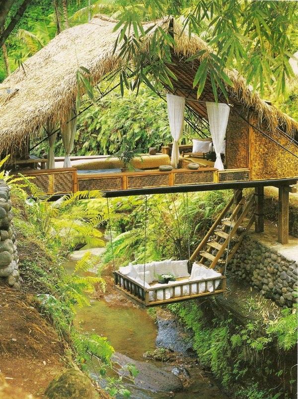 bali river resort