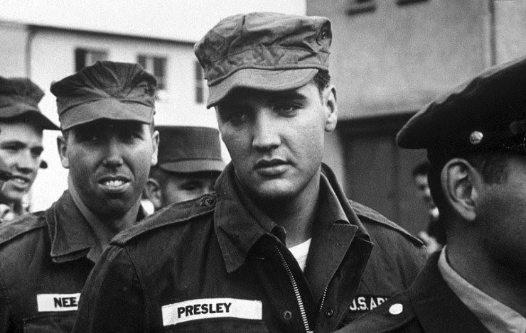 Elvis-in-the-US-Army-1958
