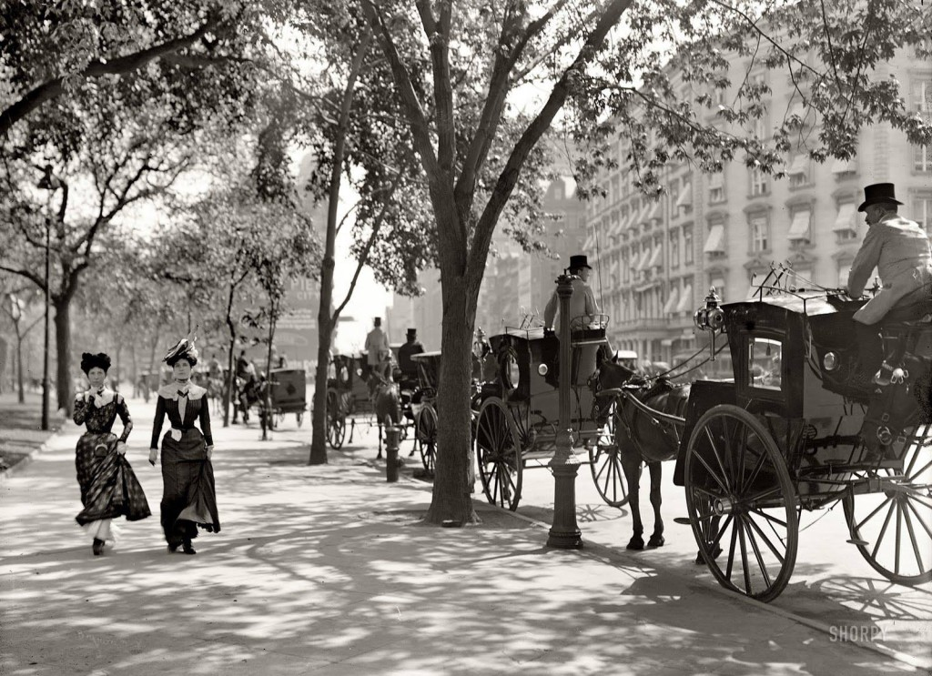 New-York-in-the-year-1900