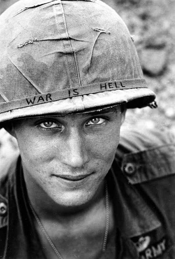 Unknown-soldier-in-Vietnam-1965