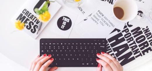 pisanie bezwzrokowe